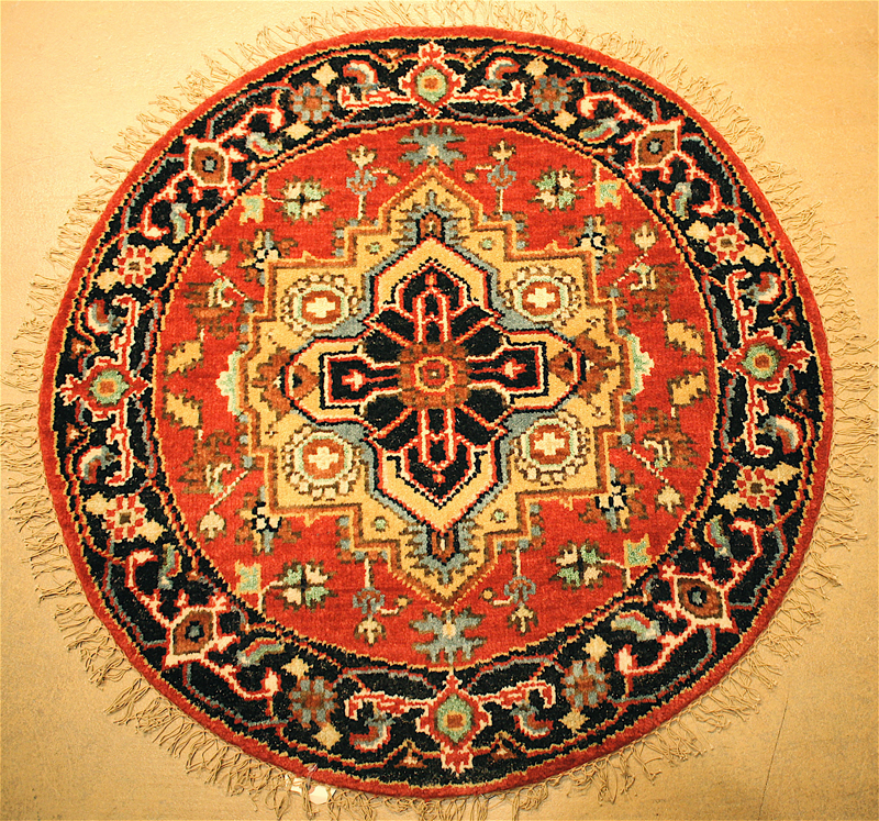Oveissi & Company Oriental Rugs
