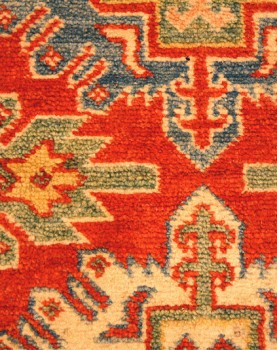 Kazak Pakistan 19539 Oveissi Amp Company Oriental Rugs